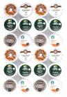 24 Pack- Sampler pack with 6 flavors 2.0 Keurig K-
