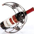 Vine & Leaf Wine Cradle- Assorted Styles