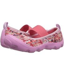 Crocs Duet Busy Day Floral PS (Toddler/Little Kid)