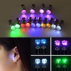 Light Up LED Stud Earrings - Assorted Colors