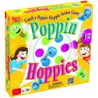 Poppin Hoppies Action Game