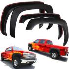 Fender Flares for Chevy Silverado 99-06 Set of 4 P