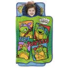 Nickelodeon Teenage Ninja Mutant Turtle Nap Mat