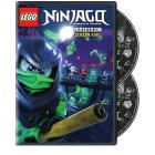 Lego Ninjago Possession: Masters of Spinjitzu Seas
