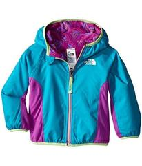 The North Face Reversible Grizzly Peak Wind Jacket
