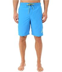 "Nike Color Surge Sway 9"" Volley Short"