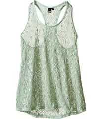 Hurley Diamond Cut Tunic Cover-Up (Big Kids)