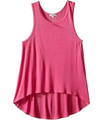 Splendid Littles Hi-Low Tank Top (Big Kids)