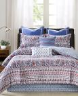 CLOSEOUT! Echo Woodstock Reversible Bedding Collec