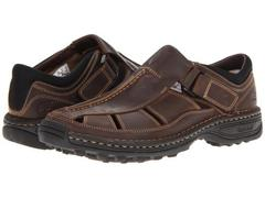Timberland Altamont Closed Toe/Closed Back Fisherm
