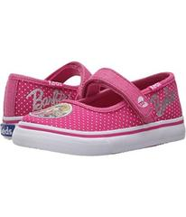 Keds Barbie Double Up MJ (Toddler/Little Kid)