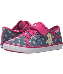 Keds Barbie AC Split (Toddler/Little Kid)