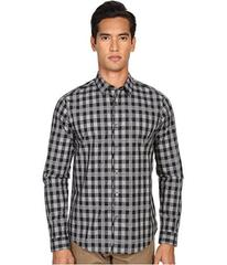 Theory Benner.Edgeworth Button Up