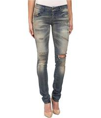 Diesel Grupee Trousers 0846K in Denim