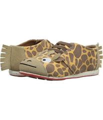 EMU Australia Giraffe Sneaker (Toddler/Little Kid/