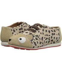 EMU Australia Cheetah Sneaker (Toddler/Little Kid/