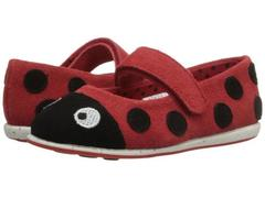 EMU Australia Ladybird Ballet (Toddler/Little Kid/