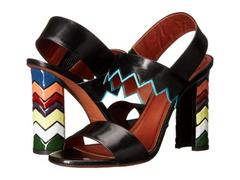 Missoni Ankle Strap Kid Sandal