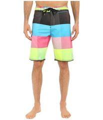 "Hurley Phantom Kingsroad Light 21"" Boardshorts"