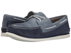 Sperry Top-Sider Gold A/O 2-Eye Wedge