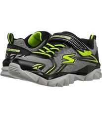 SKECHERS KIDS Electronz Blazar (Little Kid/Big Kid