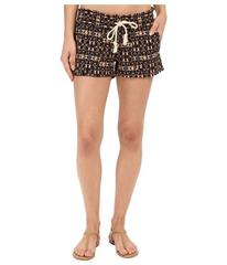 Roxy Oceanside Printed Shorts