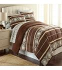 Shavel Home Products Micro Flannel® Reindeer S