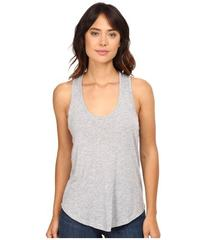 Splendid Very Light Jersey Racerback Tank