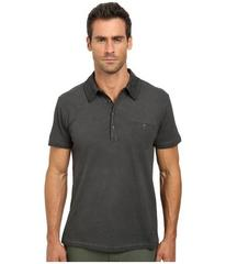 BOSS Orange Perpignan Short Sleeve Polo