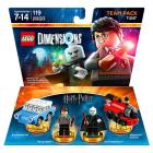 LEGO Dimensions Harry Potter Team Pack