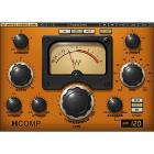 Waves H-Comp Hybrid Compressor Native/TDM/SG Softw
