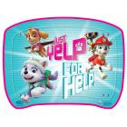 Paw Patrol Girl Tin Activity Tray
