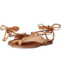 Free People Leigh Hill Footbed Sandal