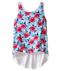 Splendid Littles All Over Print Tank Top (Big Kids