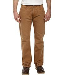 Carhartt Weathered Duck Five-Pocket Pant