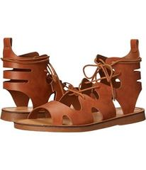 Dirty Laundry Bevelled Lace Up Sandal