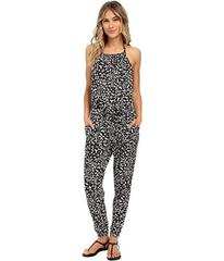 Seafolly Safari Jumpsuit Cover-Up