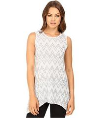rsvp Bridgette Chevron Top