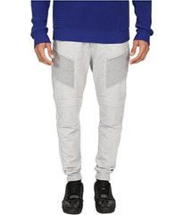Pierre Balmain Biker Sweatpants