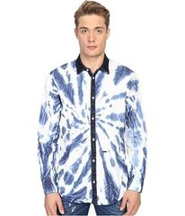 DSQUARED2 Tie-Dye Wash Relax Dan Shirt