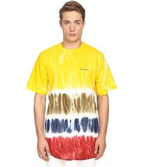 DSQUARED2 Trapezio Fit Tie-Dye Tee