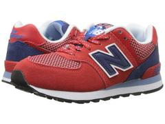New Balance Summit 574 (Little Kid)