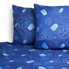Exclusive Doctor Who Bed Sheets