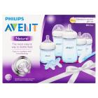 Philips Avent Natural Newborn Baby Bottle Starter