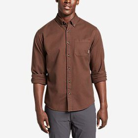 Men's Eddie's Favorite Flannel Classic Fit
