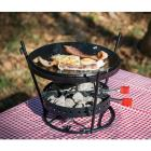 CampMaid 2-Piece Lid Lifter & Cooker