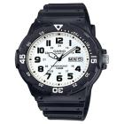 Men's Casio Classic Watch - White
