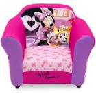 Disney Minnie Mouse Upholstered Chair (with Sculpt