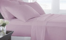 Microfiber Luxury Home Ultra Soft Sheet Set (6-Pie