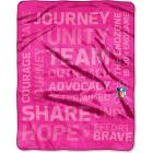 """NFL Breast Cancer Awareness Ribbon Edition 55"""""""